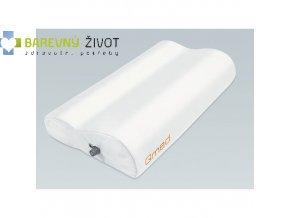Anatomický polštář rehabilitační - Memory Air
