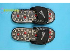 Akupresurní masážní pantofle