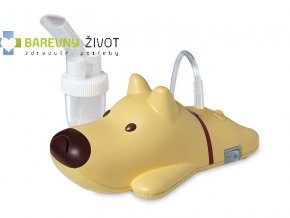 Inhalátor kompresorový Rossmax NI60 pro děti