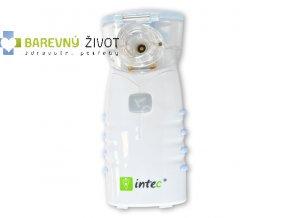 Cestovní ultrazvukový inhalátor MESH