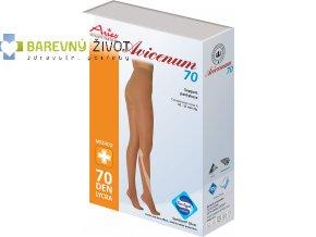 Avicenum 70 – kompresní punčochové kalhoty