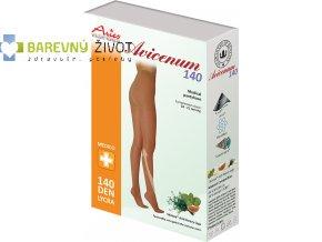 Avicenum 140 – kompresivní punčochové kalhoty