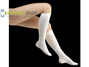 AVICENUM ANTI-TROMBO Premium  kompresní lýtkové punčochy pro ležící pacienty