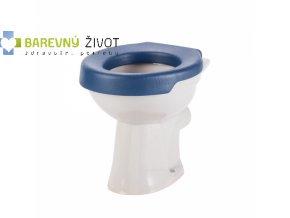 3010502 polyuretanovy toaletni nastavec na wc meyra