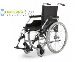 Invalidní vozík Budget 9.050