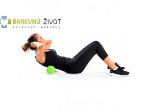 93323 Faszienrolle mit Massagefunktion Anw1 800x800