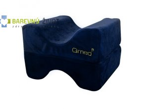 meyra anatomicky polstar qmed knee and leg pillow