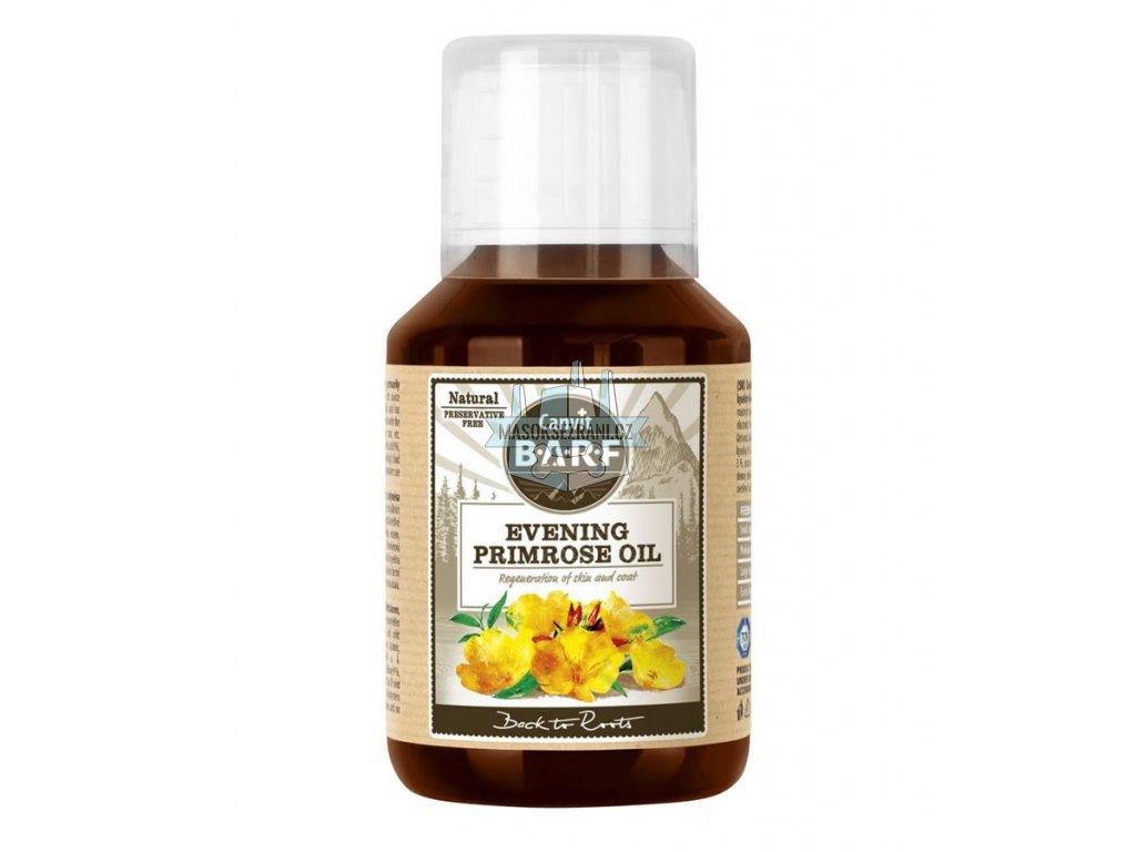 CB Evening Primrose oil 100ml 3D