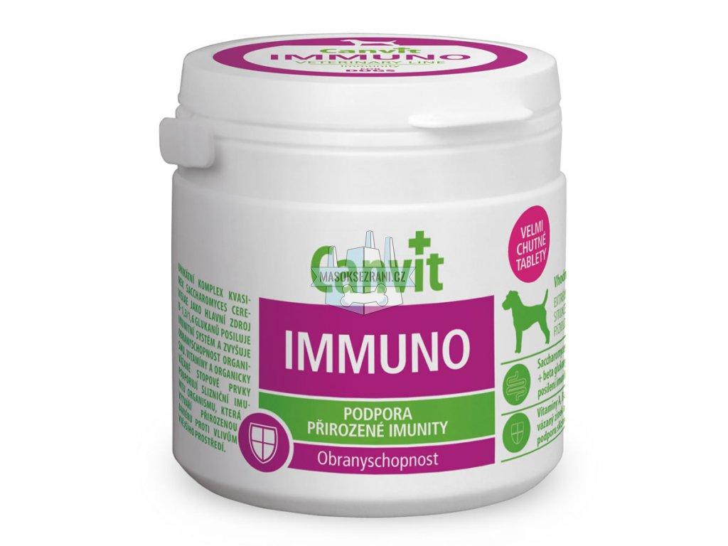 Immuno 100g cz