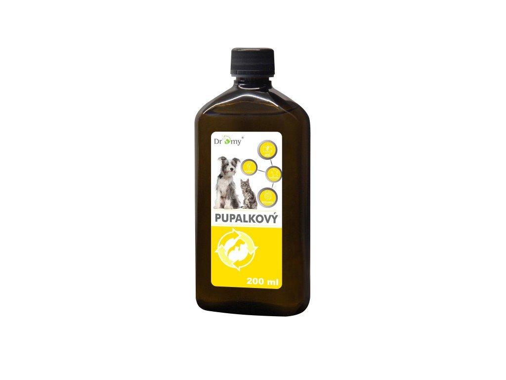 603 dromy pupalkovy olej 200 ml