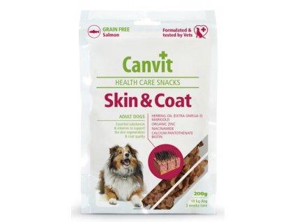 Snacks Skin Coat 200g
