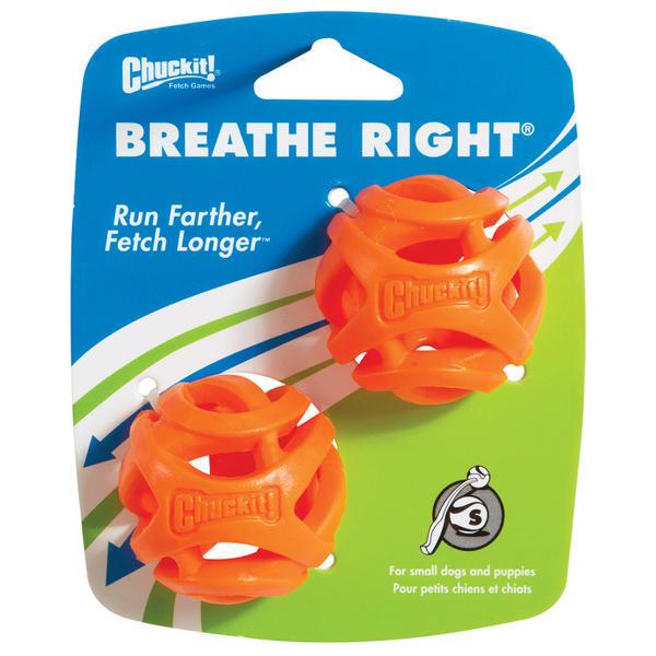 Míčky breathe right