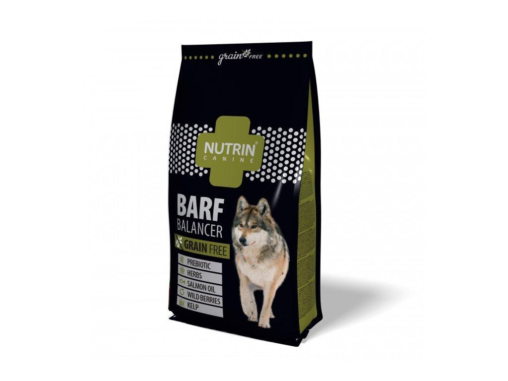 NUTRIN CANINE Barf2500g 002