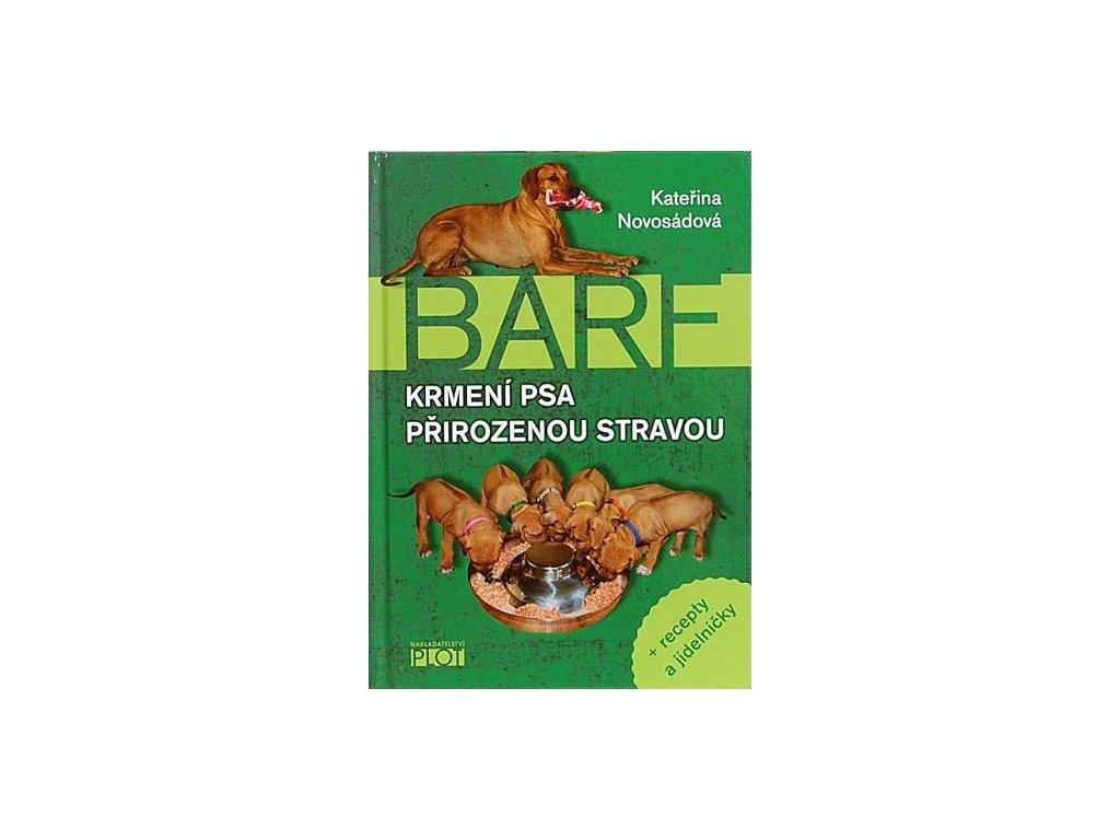 Barf Krmení psa přirozenou stravou