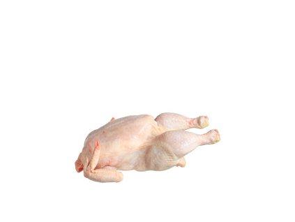 kuře celé