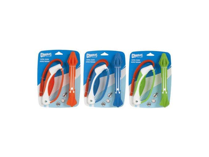 2 strileci prak ultra sling
