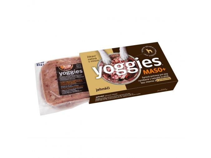 yoggies maso 100 jehneci maso