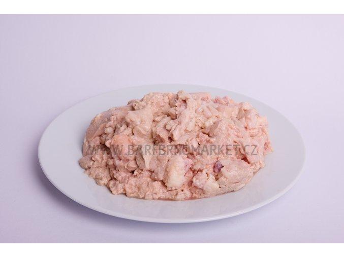 Hovězí vemeno hrubomleté 1 kg