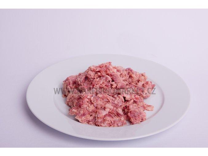 Droby ořez speciál s mrkví 1 kg