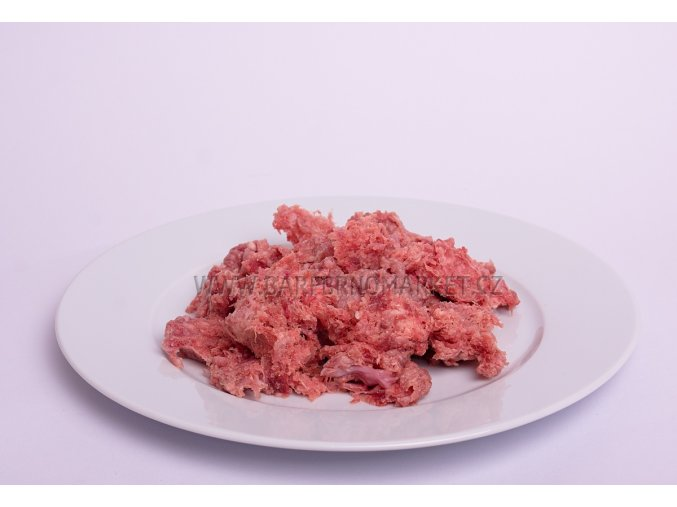 Svalovina hovězí s chrupavkou 1 kg