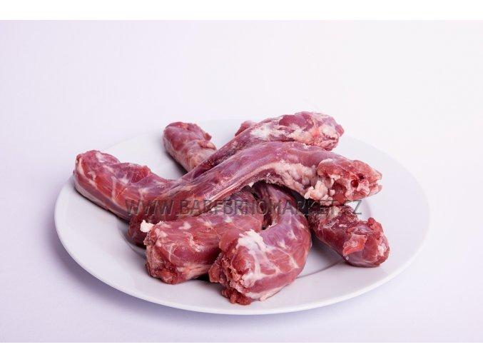 Kachní krky 2 kg