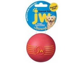JW Pískací míček Isqueak Ball Large