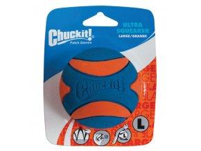 Míček Ultra Squeaker Ball Large 7,5 cm – pískací