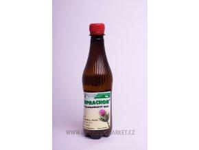 Ostropestřcový olej 0,5 l