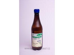 Lněný olej 0,5 l