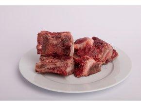 Hovězí kosti masité 1 kg