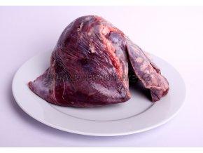Hovězí slezina 1 kg