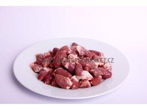 Kuřecí srdce 500 g