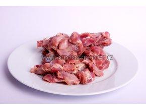 Kuřecí žaludky 500 g