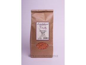 Strouhaná mrkev 500 g