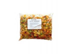 zeleninovy mix
