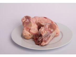 Kachní hřbety 1 kg