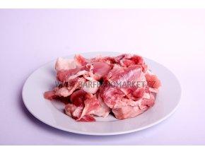 Krůtíořez, kosti a chrupavky  2 kg