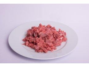 Hovězí maso a chrupavky mleté 500 g