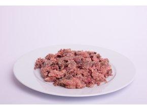 Jehněčí maso, dršťky a chrupavky 500 g