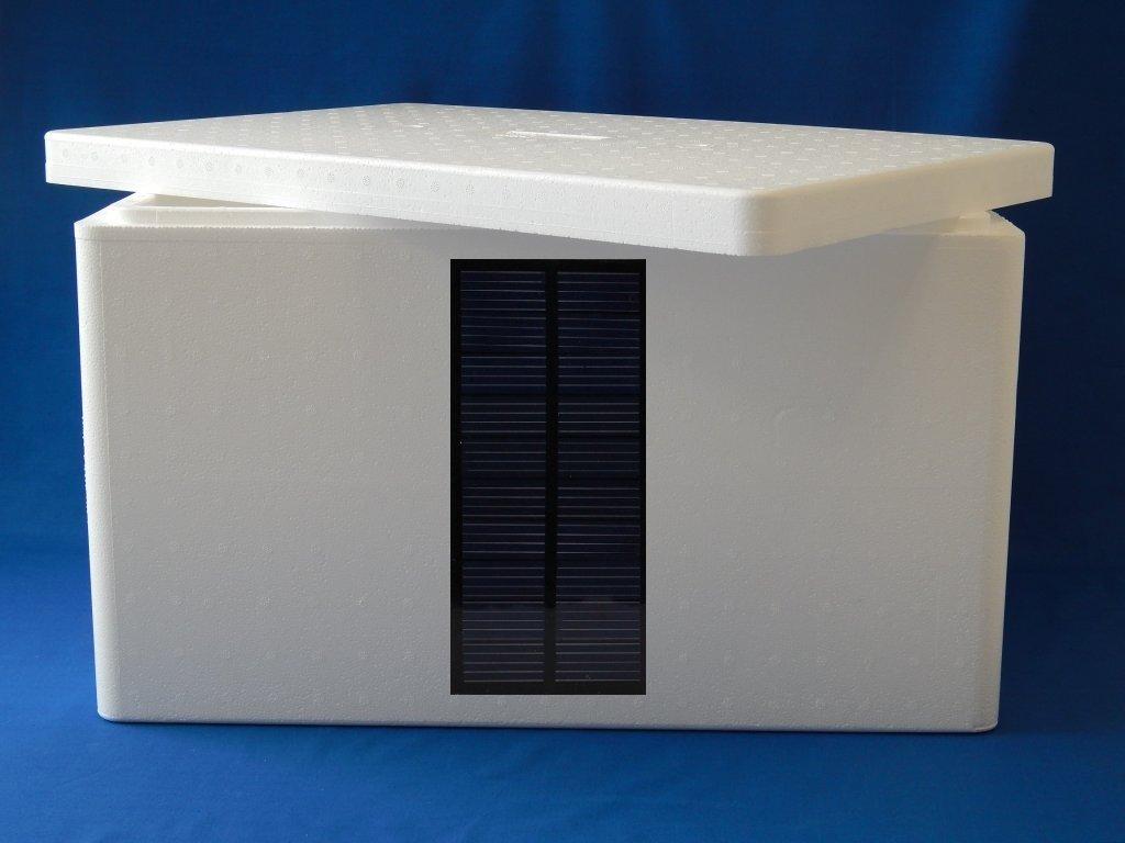 Z50 s panelem