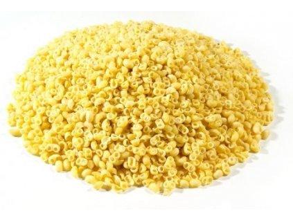 Instantní těstoviny žluté 0,5 kg (Vetamix)