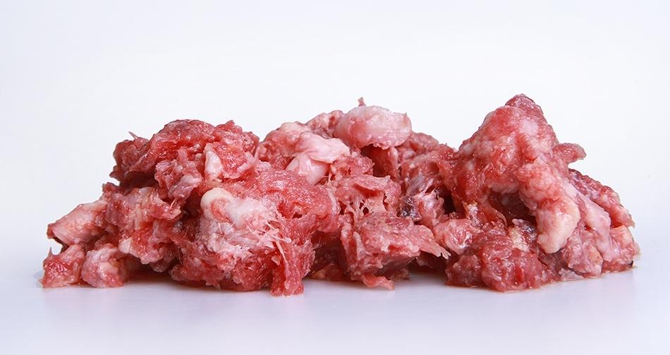 Telecí maso hrubomleté 1kg