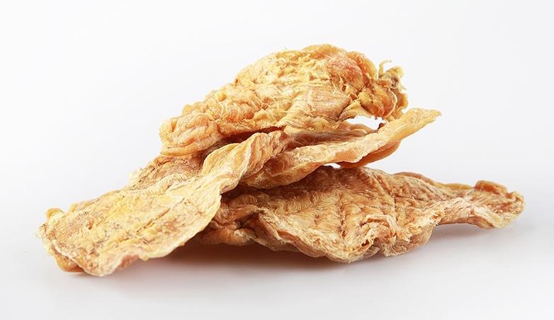 Sušené kuřecí maso 0,1kg