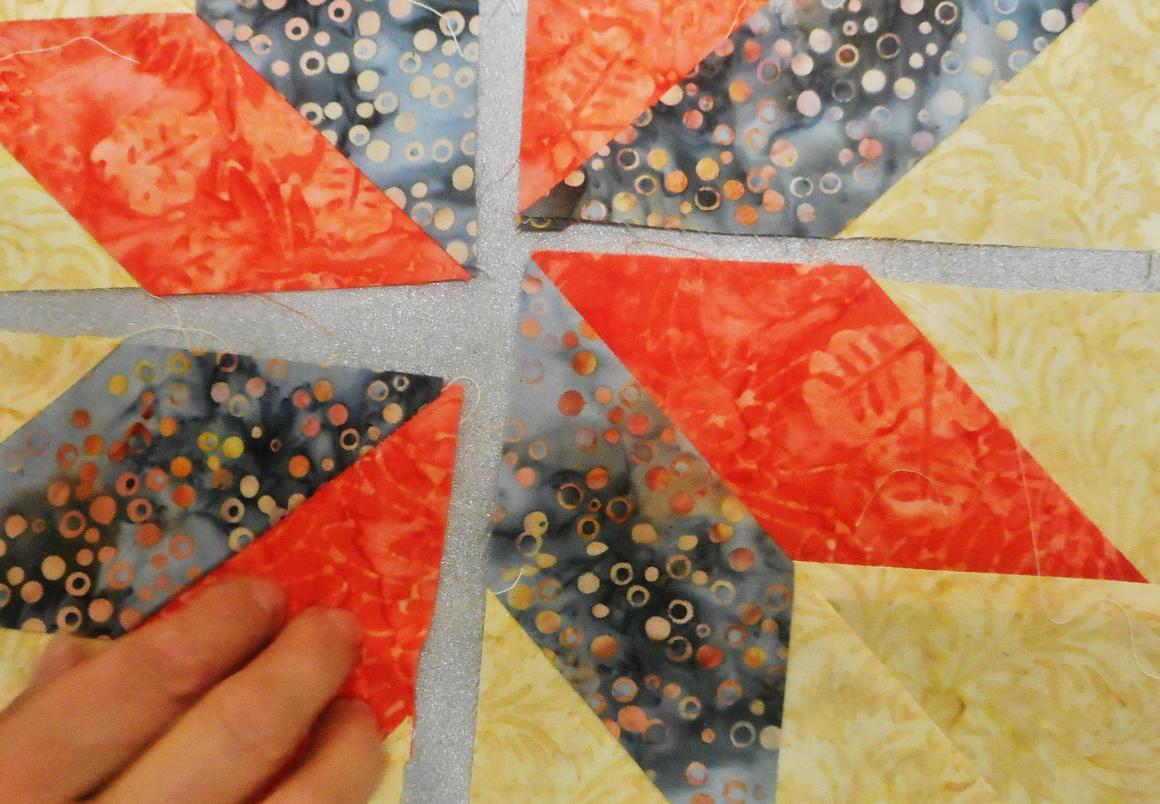 Deset nejdůležitějších věcí, které budete na patchwork potřebovat
