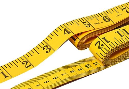 Palce nebo centimetry?