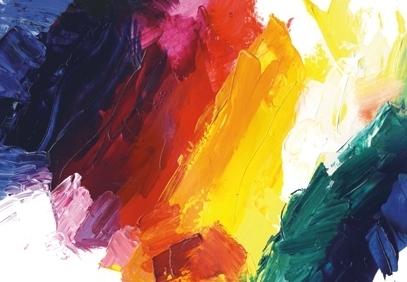 Nebojte se barev II