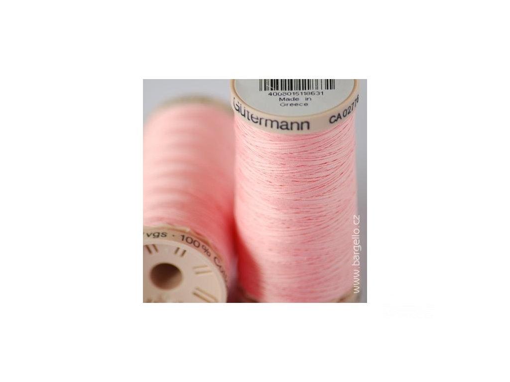 Nit Cotton  Pink