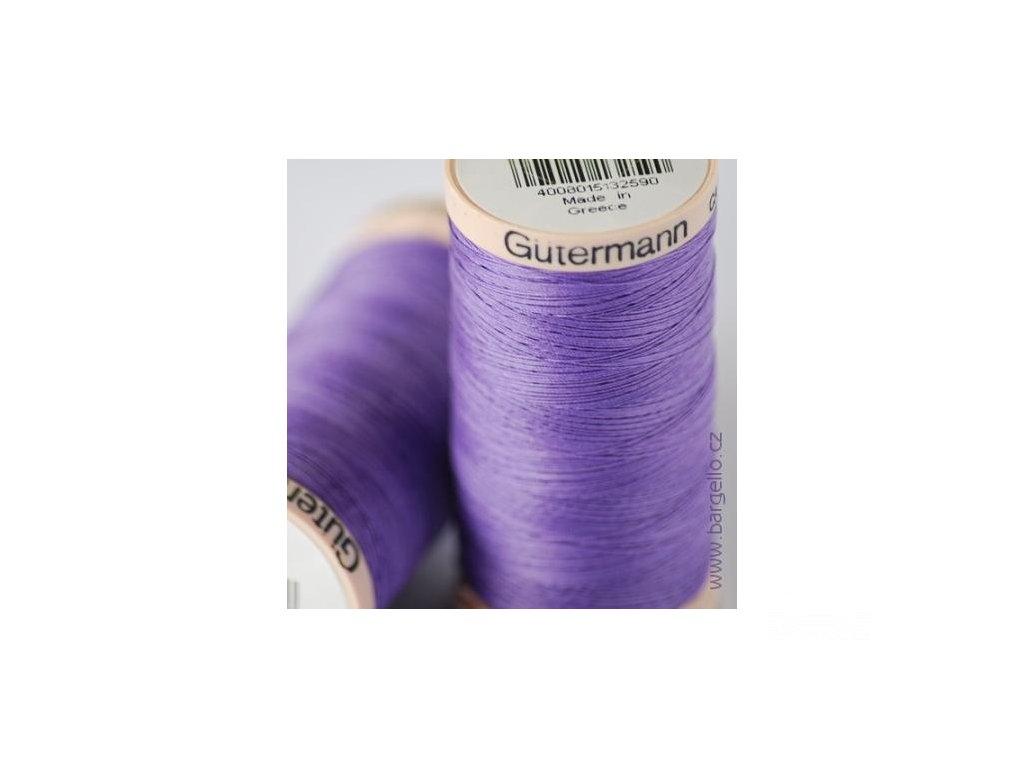 Nit Cotton  Perma Violet