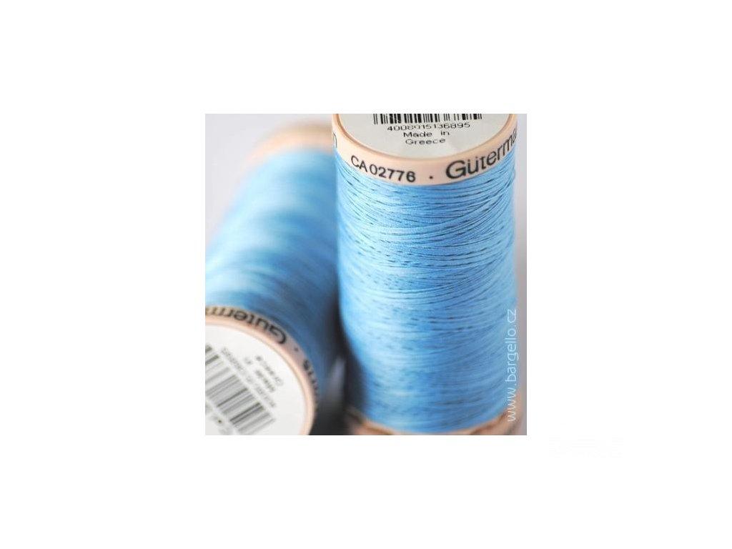 Nit Cotton  Airway Blue