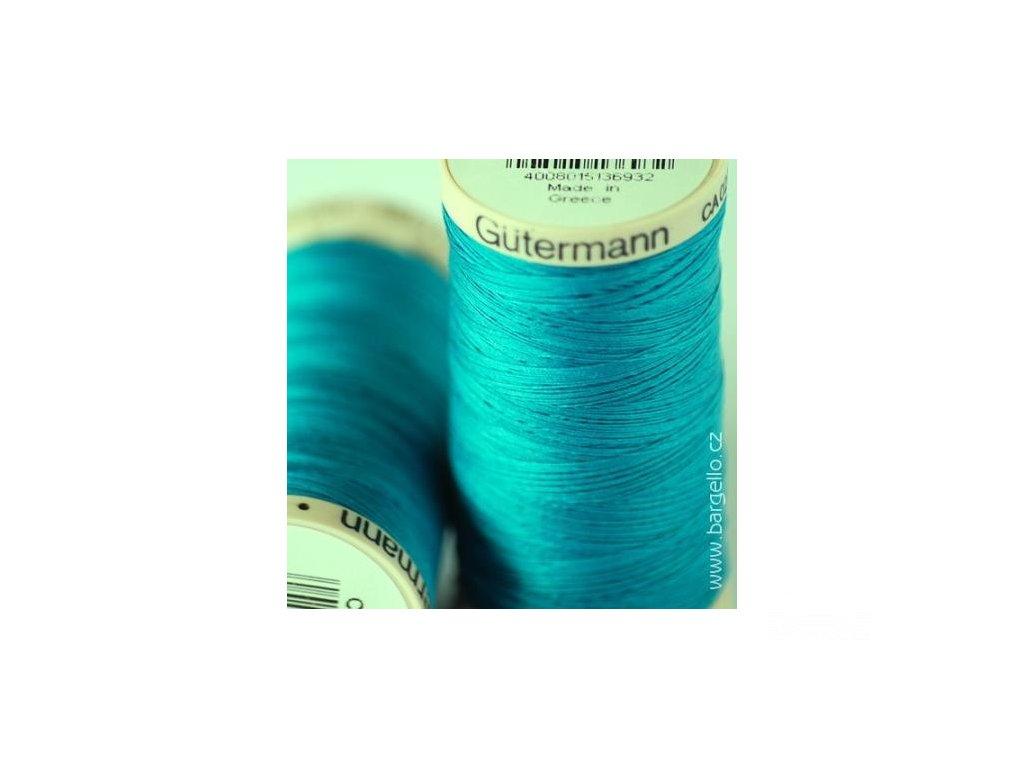 Nit Cotton  Turquoise
